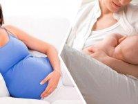Бесплатное обеспечение беременных женщин и кормящих матерей